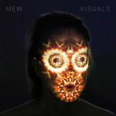 Mew - Visuals (Indie) LP