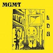 MGMT - Little Dark Age Vinyl LP