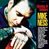 Mike Ness - Cheating At Solitaire 2XLP Vinyl