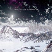 Minus The Bear - Planet Of Ice 2XLP