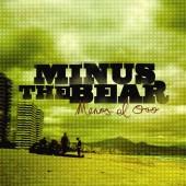 Minus The Bear - Menos El Oso LP