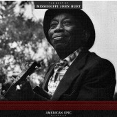 Mississippi John Hurt - American Epic: The Best of Mississippi John Hurt LP