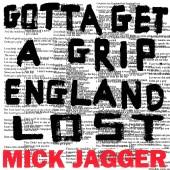 """Mick Jagger - Gotta Get A Grip 12"""""""