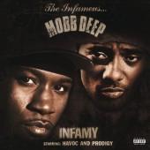 Mobb Deep - Infamy 2XLP Vinyl