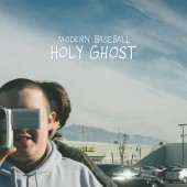 Modern Baseball - Holy Ghost Cassette