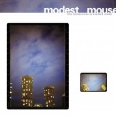 Modest Mouse - The Lonesome Crowded West 2XLP