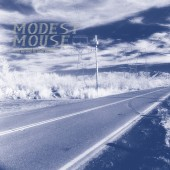 Modest Mouse - This Is A Long Drive For Someone With Nothing To Think About LP (Pink)