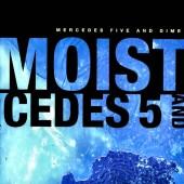 Moist - Mercedes Five & Dime (Import) Vinyl LP