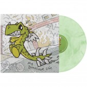 Motion City Soundtrack - My Dinosaur Life (Green) Vinyl LP