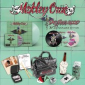 Motley Crue - Dr. Feelgood (30th Anniversary) Boxset Vinyl