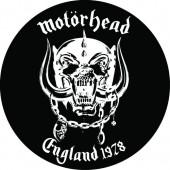 Motorhead - England 1978 (Picture Disc) Vinyl LP