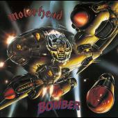 Motörhead - Bomber LP