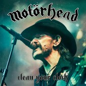 Motörhead - Clean Your Clock Boxset