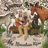 Spencer Burton - Mountain Man Vinyl LP