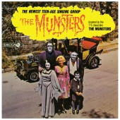 The Munsters - The Munsters Vinyl LP
