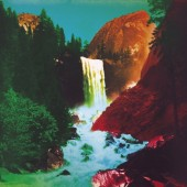 My Morning Jacket - The Waterfall LP