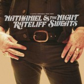 Nathaniel Rateliff & The Night Sweats - A Little Something More From LP