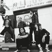 The Neighbourhood - The Neighbourhood LP