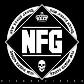 New Found Glory - Resurrection LP