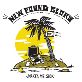 New Found Glory - Makes Me Sick Again Vinyl LP