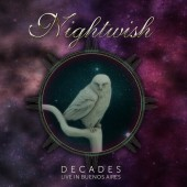 Nightwish - Decades: Live In Buenos Aires (Colored) 3XLP