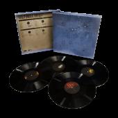 Trent Reznor & Atticus Ross - Birdbox 4XLP