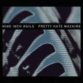 Nine Inch Nails - Pretty Hate Machine: 2010 Remaster 2XLP