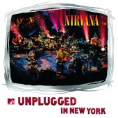 Nirvana - MTV Unplugged In New York (25th Anniversary) 2XLP