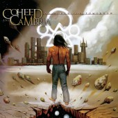 Coheed & Cambria - Good Apollo Im Burning Star IV, Volume 2: No World For Tomorrow 2XLP