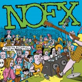 NOFX - They've Actually Gotten Worse Live 2XLP