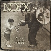 NOFX - First Ditch Effort Pink Vinyl LP