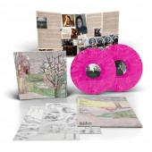 Margot & The Nuclear So And So's - Not Animal 2XLP Vinyl