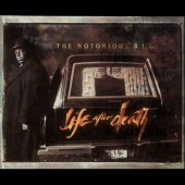 Notorious B.I.G. - Life After Death 3XLP