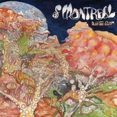 of Montreal - Aureate Gloom Cassette