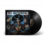 The Offspring - Let The Bad Times Roll Vinyl Lp