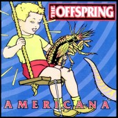 The Offspring - Americana Vinyl LP