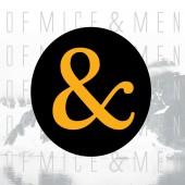 Of Mice & Men - Of Mice & Men (Orange/Black) LP