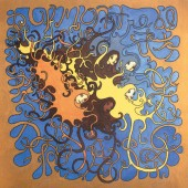 Of Montreal - Coquelicot Asleep In The Poppies: A Variety Of Whimsical Verse 2XLP