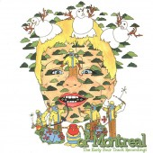 Of Montreal - Early Four Track Recordings LP