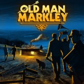 Old Man Markley - Party Shack 7""