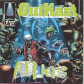 Outkast - ATLiens 2XLP