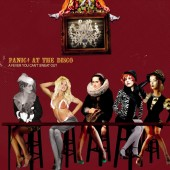 Panic! At The Disco -  A Fever You Can't Sweat Out LP