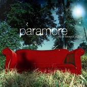 Paramore - All We Know is Falling LP