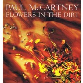 Paul McCartney - Flowers In The Dirt 2XLP