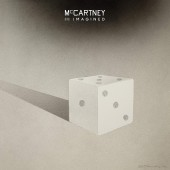 Paul McCartney - Mccartney III Imagined (Gold) 2XLP Vinyl