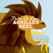 Pedro The Lion - Achilles' Heel (Remastered) Vinyl LP