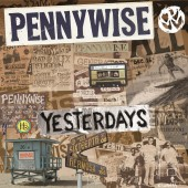 Pennywise - Yesterdays Vinyl LP