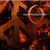 A Perfect Circle - eMOTIVe 2XLP