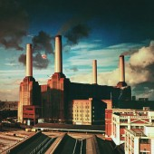 Pink Floyd - Animals LP