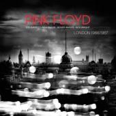 Pink Floyd - London 1966/1967 LP